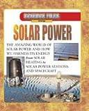 Solar Power, Steve Parker, 0836840321