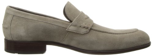 Boss Hugo Boss Menns Bront Slip-on Mokasinversjon Medium Beige