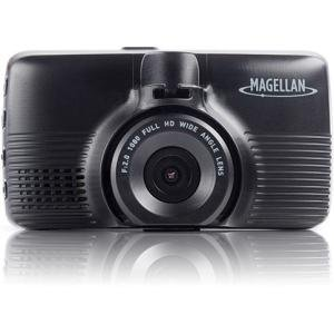 Magellan MIVUE 480D DashCam with GPS & Time Stamps