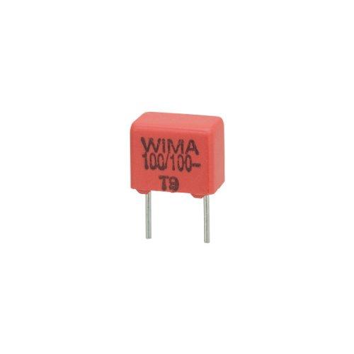 Wima FKP2J002201D00HS FKP2 220pF ± 2.5% 630V Radial Polypropylene Capacitor