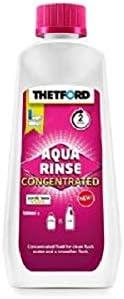 Thetford Aqua Rinse Concentrated (750ml)