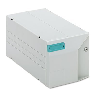 CD/DVD Storage Drawer, Holds 150 Discs, Sold as 2 Each