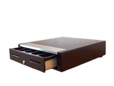 MS CASH DRAWER Ms Cash Drawer Ep-107Kpc-B-M Ep-107 Cash Drawer,Parallel,Black,Media Ep 107 Media