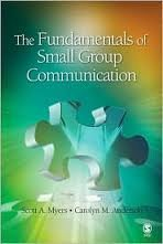 The Fundamentals of Small Group Communication PDF ePub fb2 ebook