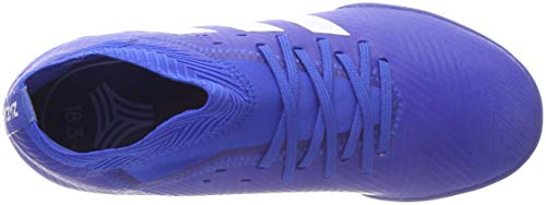 Bleu J 18 Tango TF Nemeziz 3 Fooblu Football adidas Mixte Chaussures de 001 Ftwbla Fooblu Enfant WqXP4RAATn