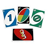 Uno Cards with Braille