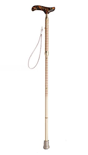 シナノ グランドカイノスDONNA 折りたたみ杖 ルナメッザ B016I7RIM6  ルナメッザ