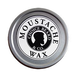 Timber Mill Moustache Wax