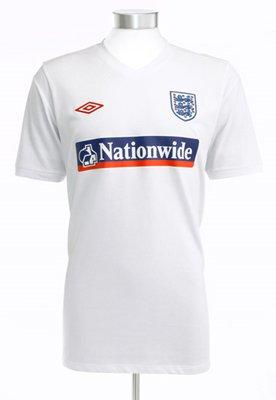 Umbro England té FA Three Lions Camiseta de Color Blanco, Mujer Hombre, Extra-Large: Amazon.es: Deportes y aire libre