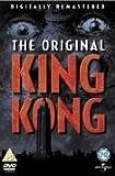 King Kong [DVD] [1933]