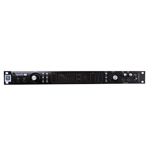 Price comparison product image Universal Audio Apollo 8 Thunderbolt Audio Interface with Quad Processing