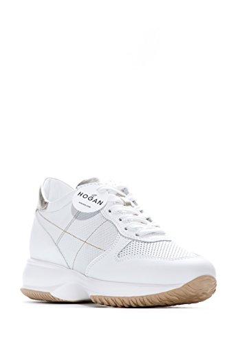 Hogan Dames Tennisschoen Wit Bianco