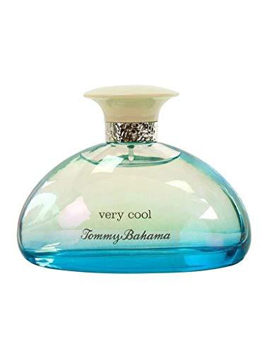 Toṁmŷ Baĥamă Very Cool For Women Eau de Parfum Spray 1.7 FL.OZ./50 ml