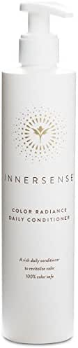 Innersense Organic Beauty Color Radiance Daily Conditioner (32 oz)
