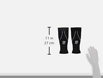 CEP Women's Progressive+ Compression Calf Sleeves 2.0 for Running, Cross Training, Fitness, Calf Injuries, Shin Splits, Recovery, and Athletics, 20-30mmHg Compression