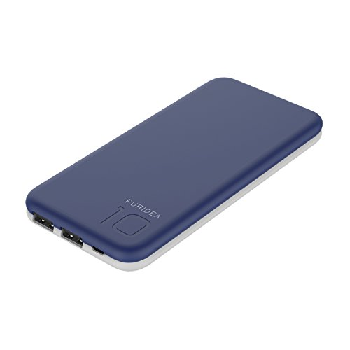 Blue Power Bank - 8