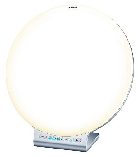 Beurer TL 100 2in1 Tageslichtlampe