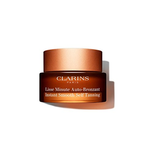 Clarins Self Tanning Instant Gel (Clarins Instant Smooth Self Tanning 30ml)