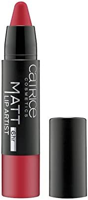 Catrice Mate Pintalabios Lip Artist 6hr Fashion reditorial 50 1er ...