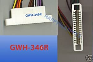 31Y2JY1X4QL._SX300_ amazon com stereo wire harness pontiac bonneville 00 01 2000 (car 2001 Pontiac Bonneville Stereo Wiring Diagram at bakdesigns.co