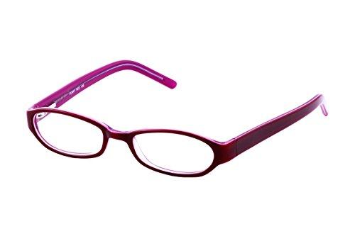 Commotion Funky Eyeglass Frames (Red) - Buy Online in UAE ...