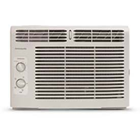 Frigidaire Ffra0822r1 Window Air Conditioner, Mini Compact, 8, 000 Btu 115v Review