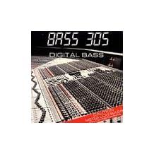 Digital Bass (Audio Cassette)