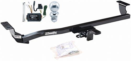 Draw-Tite Trailer Hitch Tow Kit Fits Subaru Impreza 24710 119191 63810