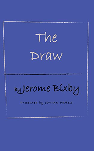 book cover of The Draw