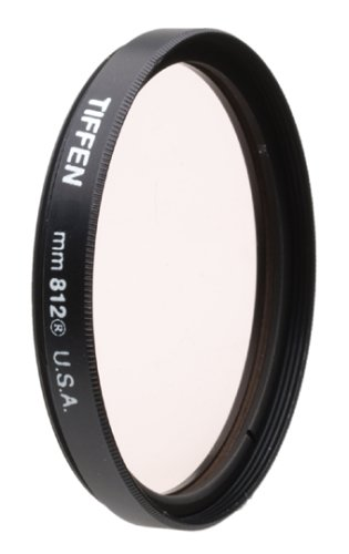 Tiffen 77mm 812 Warming Filter by Tiffen