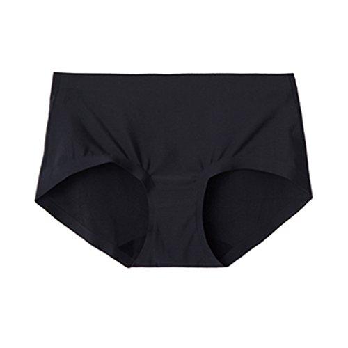 Comfortableinside - Culottes - para mujer negro