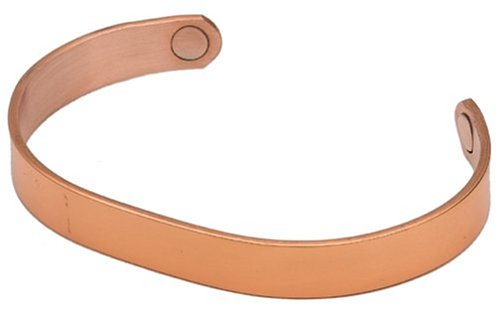 Sabona Copper Original Magnetic Bracelet, Size Small by Sabona