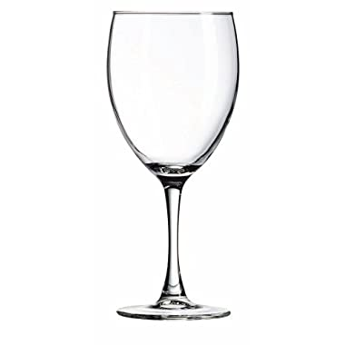 Luminarc Nuance 10.5-Ounce Goblet, Set of 12