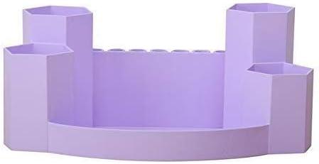 XWYSSH主催 化粧品ストレージボックスオフィスボックスオフィス収納プラスチック製化粧品ボックスの収納ボックスの保護ボックス化粧品収納ボックス XWYSSH (色 : B)