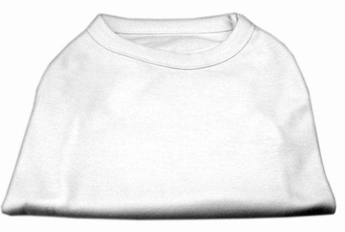 Plain Shirts White Xs (8) (24 Pack) [Misc.]