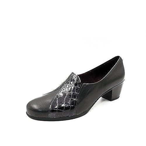 PITILLOS , Chaussures de ville à lacets pour femme