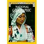 National Geographic June 1976 by National…