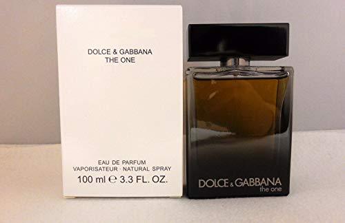 Dõlcë & Gäbbanã Thé Oné Colögne 3.3 oz Eau De Parfum Spray for Men TESTER