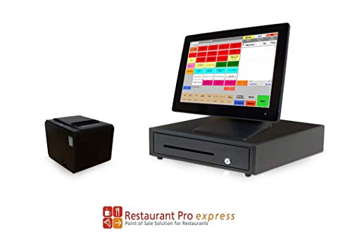 Pos Restaurant System - Office Supplies