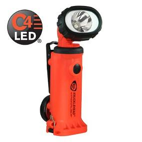 The Streamlight Knucklehead Spot Light Features Powerful C4 LED Technology