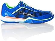 Salming Viper 3.0 Mens Indoor Court Shoe (Blue/Green)