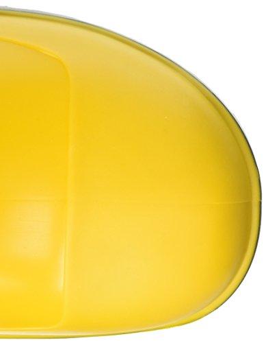 lamina in lavoro 6206401Y Stivale da puntale Giallo con antinfortunistico e S5 PVC giallo tqtTvPx