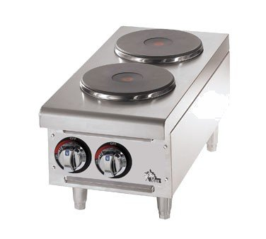 Star 502FF Star-Max Electric Hot Plate
