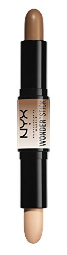 NYX PROFESSIONAL MAKEUP Wonder Stick, Medium, 0.28 Ounce