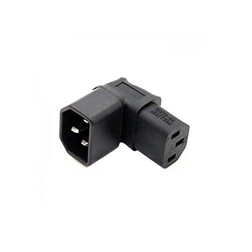 Iec C13 Plug - 7