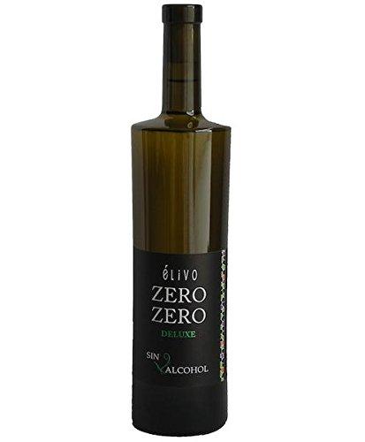 Elivo Zero Zero Deluxe White Image
