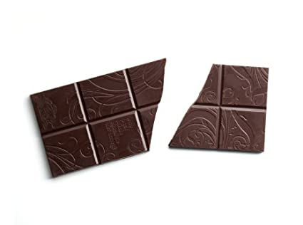 Amazon.com : Vosges Haut-Chocolat Smoke & Stout Caramel, Pack of 2, 3oz Bars : Grocery & Gourmet Food