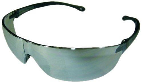 L.H Dottie ESTR440D Coolest Eyewear Grey Temple and Silver Mirror Lens
