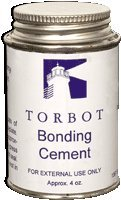 (Skin Bonding Cement With Brush 4 Oz. Can Part No. Tt410 (1/ea))