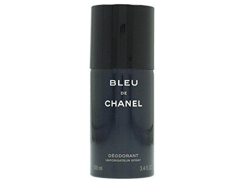 Chanel Bleu De Pour Homme Deo Spray 100 Ml Buy Online In Kuwait